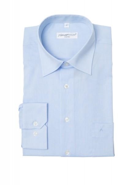 Business Hemd hellblau
