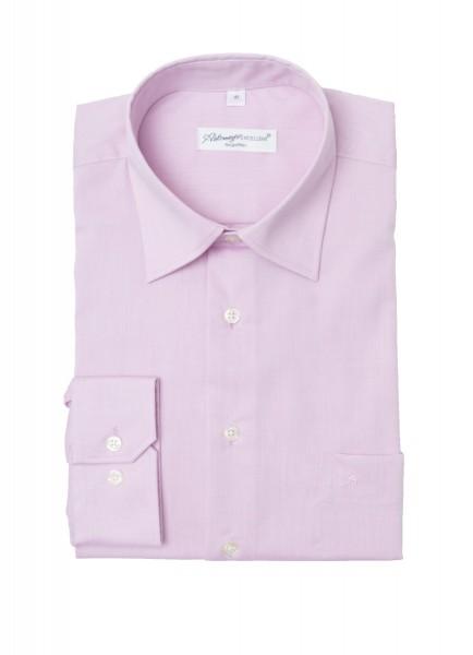 Business Hemd rosenholz
